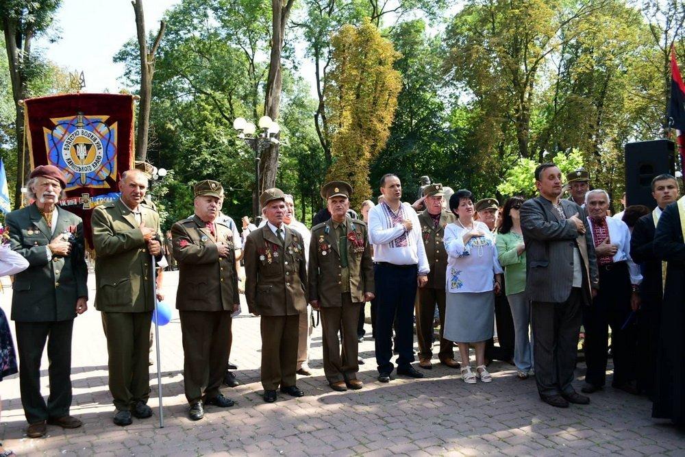 PRAYER FOR UKRAINE